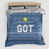 GOT - Duvet Cover
