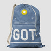 GOT - Laundry Bag