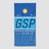 GSP - Beach Towel