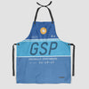 GSP - Kitchen Apron