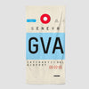 GVA - Beach Towel