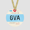 GVA - Ornament