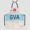GVA - Kitchen Apron