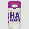HA - Phone Case