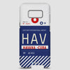 HAV - Phone Case