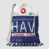 HAV - Laundry Bag