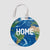 Home - Luggage Tag