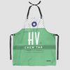 HV - Kitchen Apron