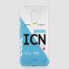 ICN - Phone Case