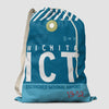 ICT - Laundry Bag - Airportag
