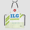 ILG - Kitchen Apron