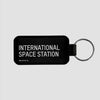 International Space Station - Tag Keychain - Airportag