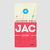 JAC - Beach Towel