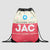 JAC - Drawstring Bag