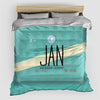 JAN - Duvet Cover