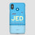 JED - Phone Case