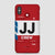 JJ - Phone Case