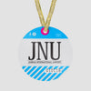 JNU - Ornament