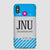 JNU - Phone Case