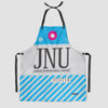 JNU - Kitchen Apron