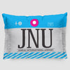 JNU - Pillow Sham