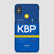 KBP - Phone Case