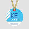 KE - Ornament