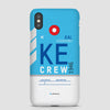 KE - Phone Case