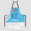KE - Kitchen Apron