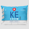 KE - Pillow Sham
