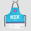 KIX - Kitchen Apron