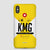 KMG - Phone Case
