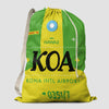 KOA - Laundry Bag - Airportag