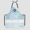KRK - Kitchen Apron