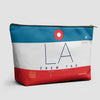 LA - Pouch Bag - airportag  - 1