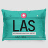 LAS - Pillow Sham