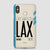 LAX - Phone Case