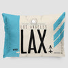 LAX - Pillow Sham