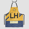 LH - Kitchen Apron