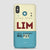 LIM - Phone Case
