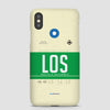 LOS - Phone Case