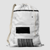 Luggage Ticket - Laundry Bag airportag.myshopify.com