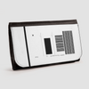 Luggage Ticket - Wallet