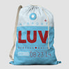 LUV - Laundry Bag - Airportag