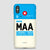 MAA - Phone Case