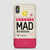MAD - Phone Case
