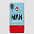 MAN - Phone Case