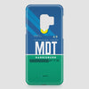 MDT - Phone Case - Airportag