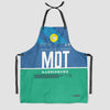 MDT - Kitchen Apron