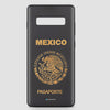 Mexico - Passport Phone Case - Airportag